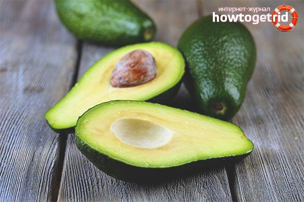 авокадо полезные свойства и противопоказания для женщин и мужчин