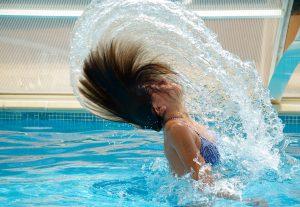 бассейн для беременных вред и польза