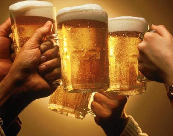 безалкогольное пиво польза и вред для печени