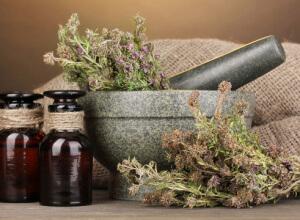чабрец полезные свойства и применение в народной медицине