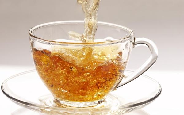 чай из листьев клубники полезные свойства и противопоказания