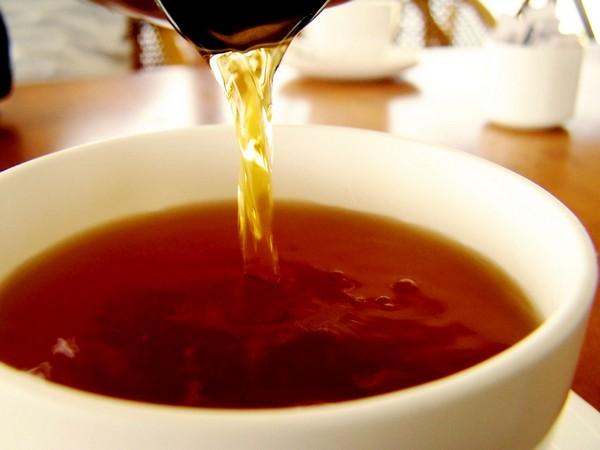 чай из листьев жимолости польза и вред
