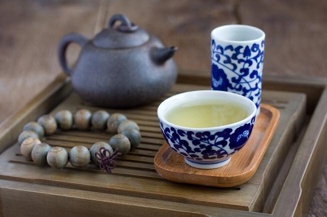 чай молочный оолонг польза и вред