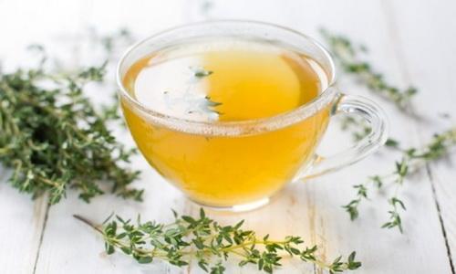 чай с чабрецом полезные свойства и противопоказания для женщин