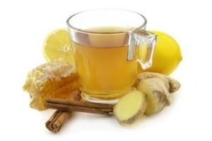 чай с имбирем и лимоном чем полезен