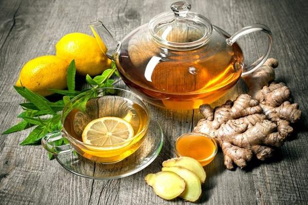 чай с медом и лимоном полезные свойства и противопоказания