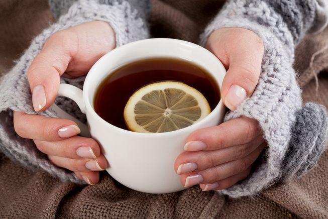 чай с сахаром польза и вред