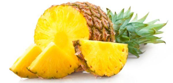 чем полезен ананас для женщин и его вред