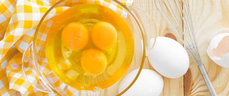 чем полезен белок яйца для организма человека утром