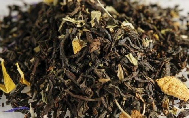 чем полезен чай с бергамотом для мужчин
