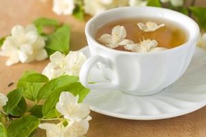 чем полезен чай с жасмином для женщин