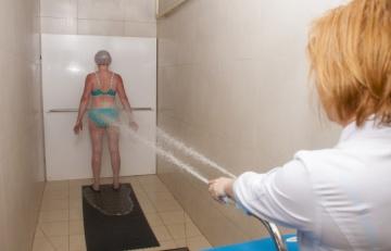 чем полезен душ шарко как часто можно делать