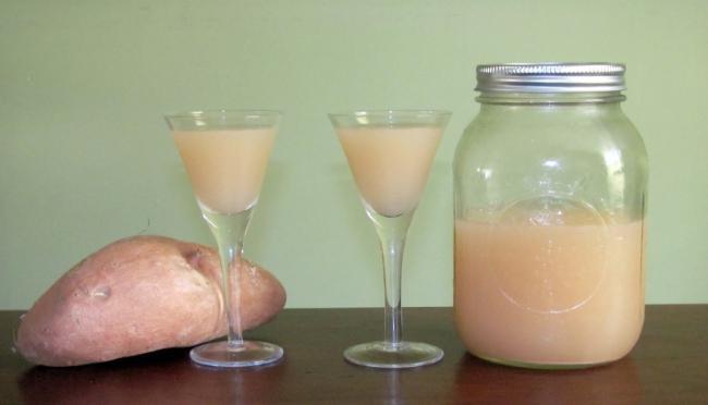 чем полезен картофельный сок и как его принимать