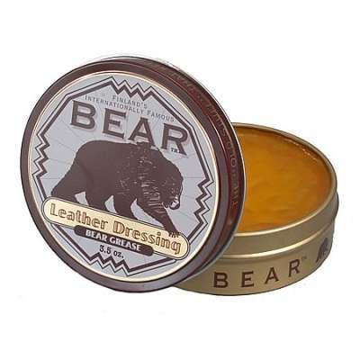 чем полезен медвежий жир и как его применять