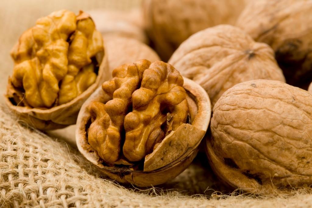 чем полезен орех грецкий для организма человека