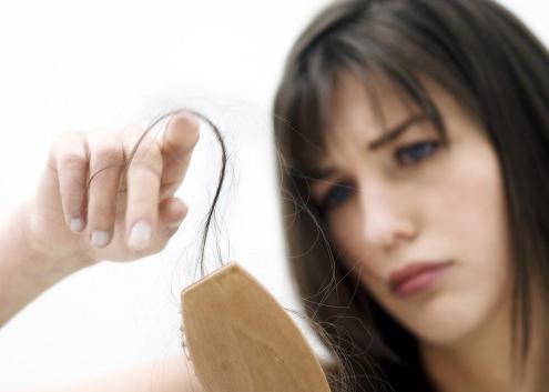 чем полезен рыбий жир для волос и ногтей