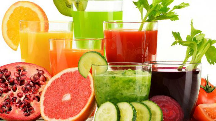 чем полезен свежевыжатый сок из яблок и моркови