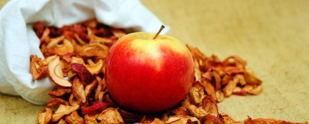 чем полезен яблочный компот из свежих яблок