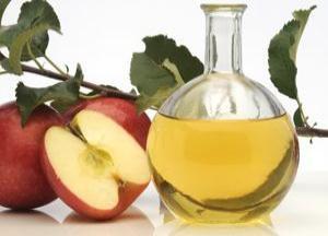 чем полезен яблочный уксус с медом и чесноком
