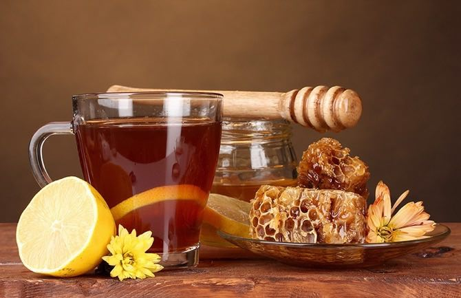 чем полезен зеленый чай с медом для женщин
