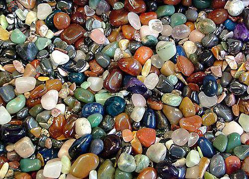 что можно сделать из полезных ископаемых песок
