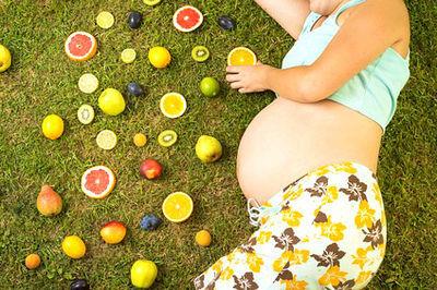 что полезно для ребенка на 17 неделе беременности