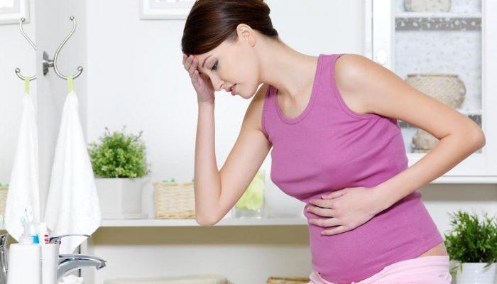 что полезно есть на первых неделях беременности