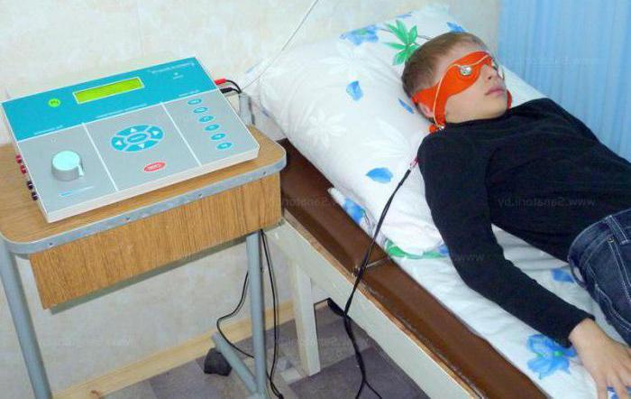 электросон для беременных польза и вред