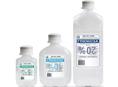 глюкоза для организма польза и вред