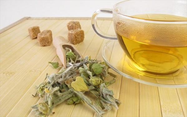 горный греческий чай как заваривать и как пить полезные свойства