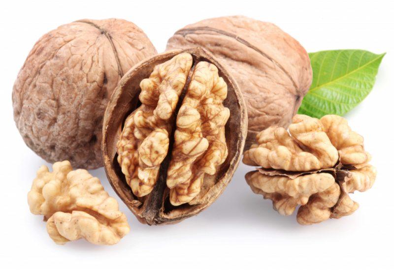 грецкие орехи полезные свойства и его применение в народной медицине