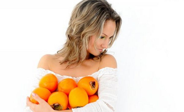 хурма при беременности польза или вред