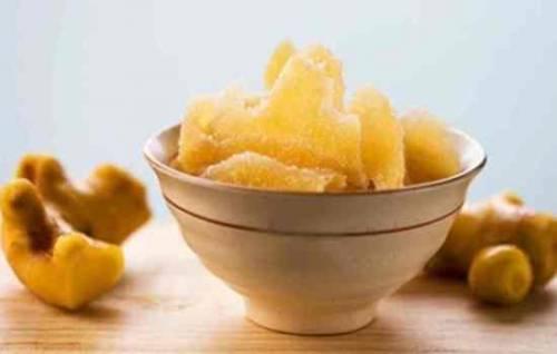 имбирь в сахаре польза и вред