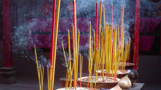 индийские благовония палочки вред и польза