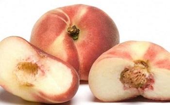 инжирный персик состав и калорийность полезные свойства возможный вред
