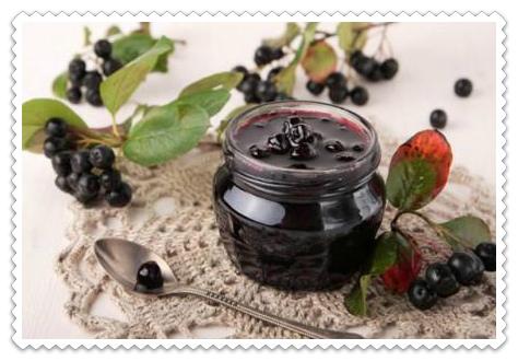 как приготовить черноплодку на зиму сохранив полезные свойства