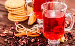 каркаде чай полезные свойства при сахарном диабете 2 типа
