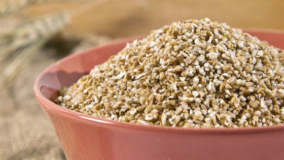 каша из пшеничной крупы польза и вред