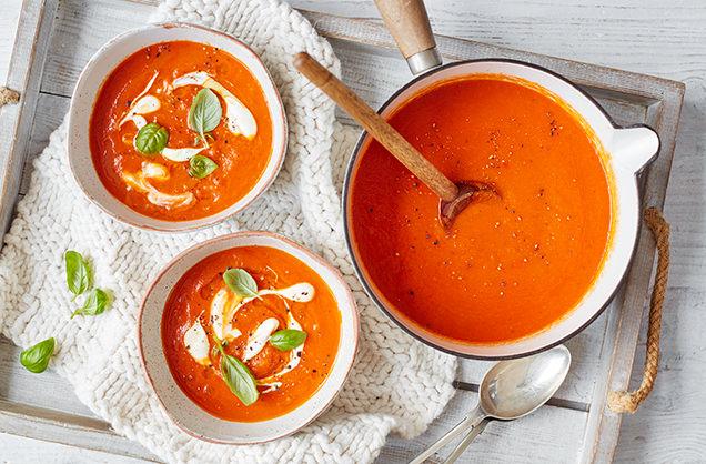 кефир с томатным соком польза и вред