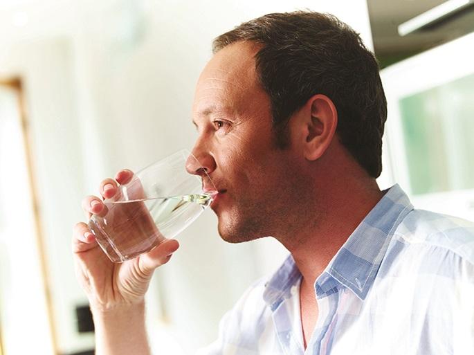 кипяченая вода польза и вред здоровью