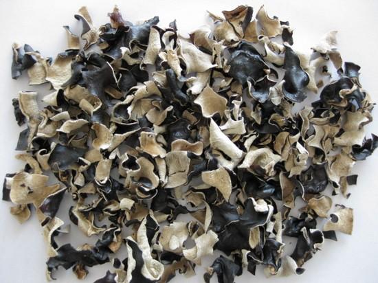 китайский древесный гриб польза и вред