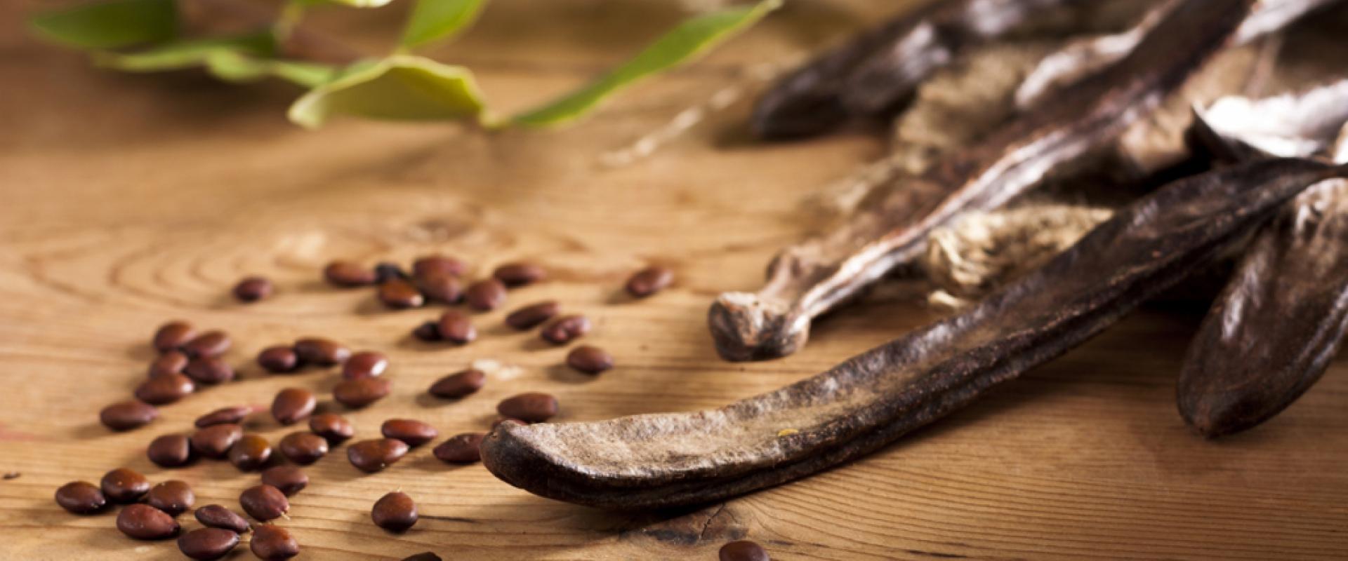 кофе из плодов рожкового дерева полезные свойства и противопоказания