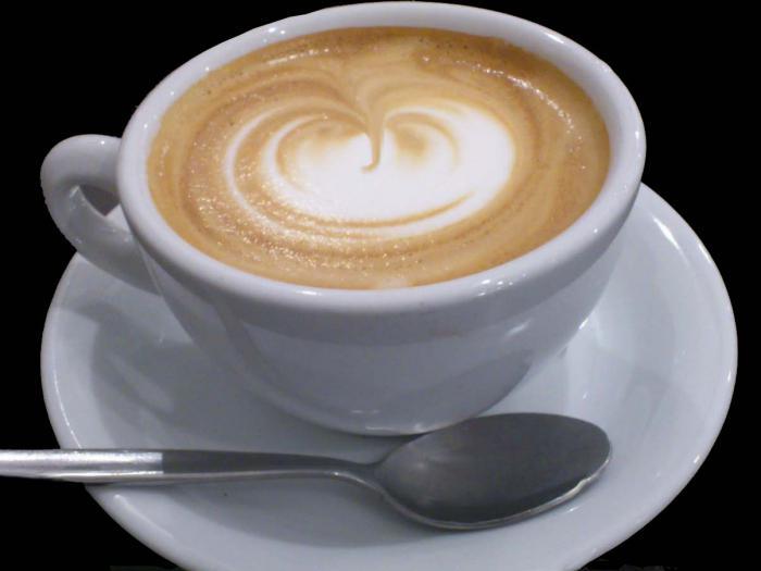 кофе со сливками польза и вред
