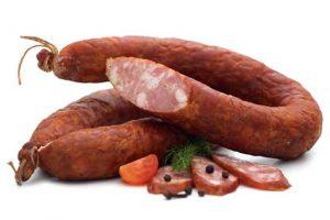 колбаса из конины польза и вред