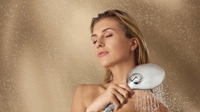 контрастный душ польза и вред для организма