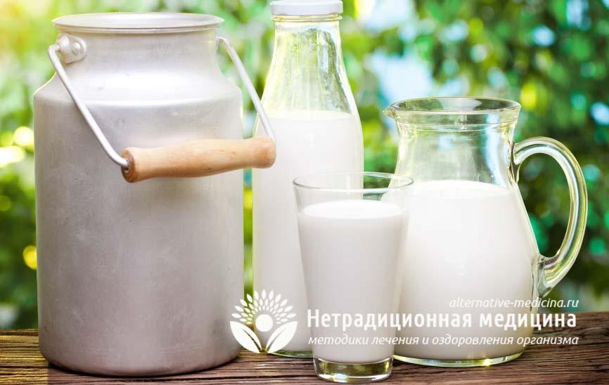 козье молоко полезные свойства и противопоказания для женщин
