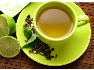крепкий зеленый чай польза и вред