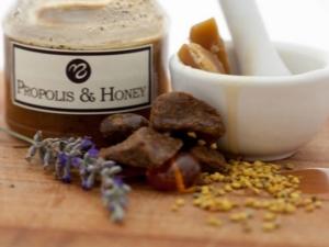 липовый мед с прополисом полезные свойства и противопоказания