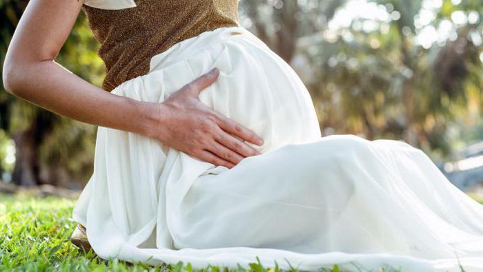 малина для беременных польза и вред