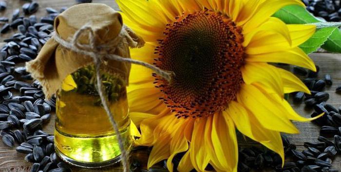 масло подсолнечное высокоолеиновое польза и вред